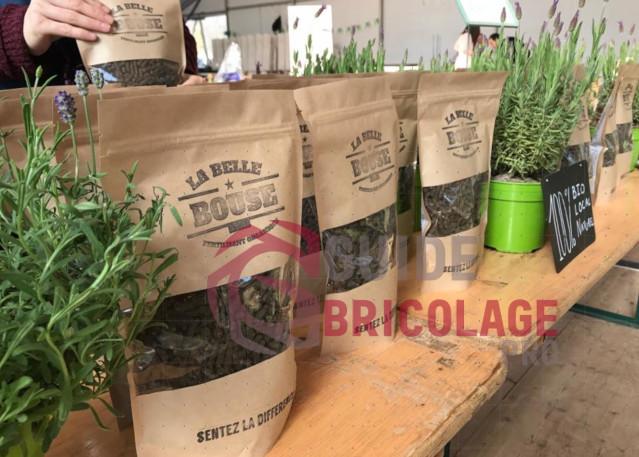 Idée cadeau : Un coffret de jardinage