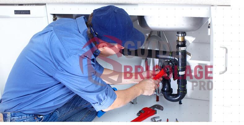 Faire installer ses plomberies par un plombier professionnel
