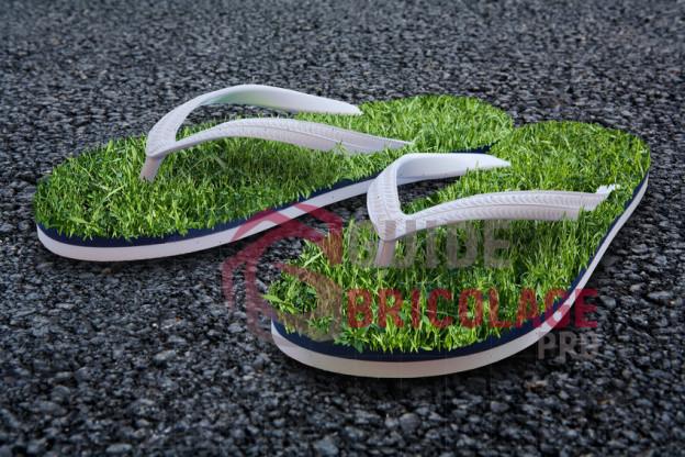 Pourquoi choisir une pelouse artificielle pour ses revêtements extérieurs ?