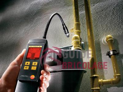 Fuite de gaz : Comment la détecter et gérer l'urgence ?